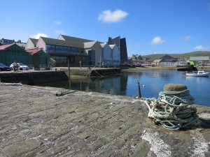 Shetland Museum
