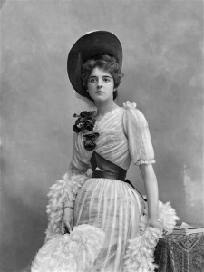 Clara Ward, Princess de Chimay