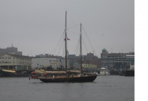 Portalnd Harbor