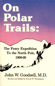 On Polar Trails